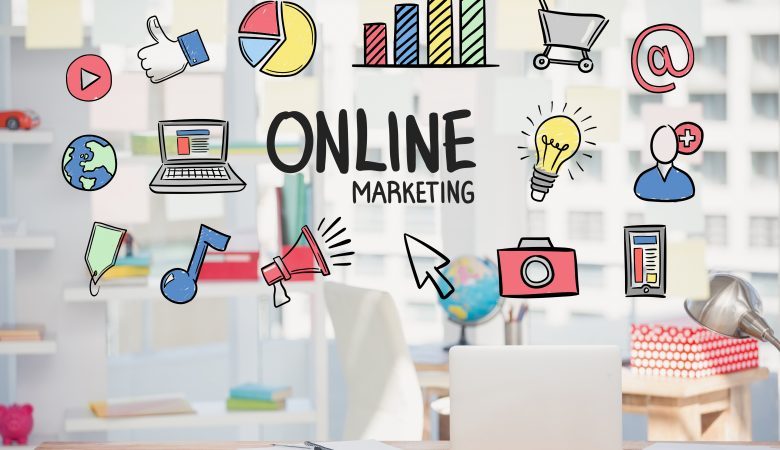 improving online marketing strategy